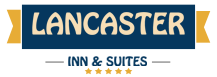 Lancaster Inn and Suites Logo.